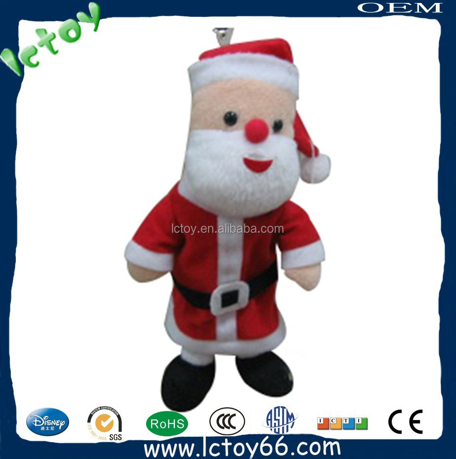 Christmas Plush Snowman Toys with Great Gift Ideas