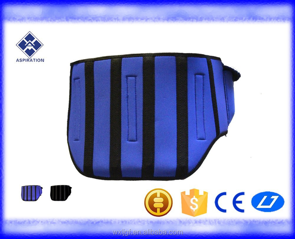 infrared Waist warmer heating pads <strong>Health</strong> care supplies
