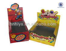 Various Custom Printed Candy Box