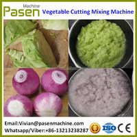 Vegetable Cutter Mixer/ Meat Vegetable Mixer Grinder Chopper