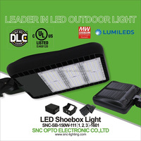 UL CUL DLC Led Parking Lot Lighting, Parking Garage Lighting, Car Parking Lighting