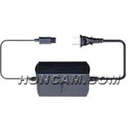 AC Adapter for Nintendo GameCube - NGC Power Cord / Cable