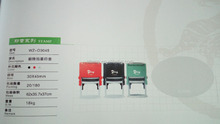 hot sale plastic self-inking stamps