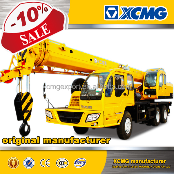 XCMG official manufacturer QY25B.5 25ton mobile crane for sale