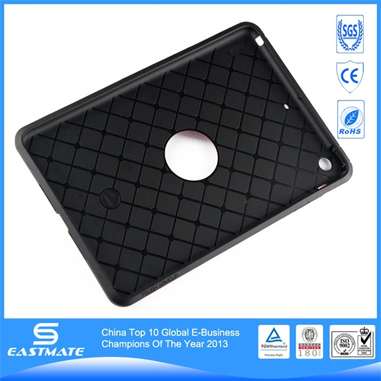 Factory OEM for ipad mini leather protective case