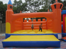 Good quality CE certified inflatable jumping castle inflatable jumping bounce