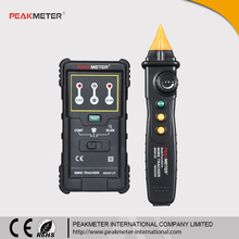 Hotsale RJ45 RJ11 Network Cable Tester & wire Tracker