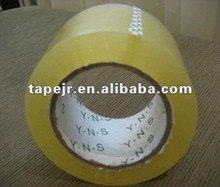 Offer carton sealing tape 48mm*100m*45mic, self adhesive tape . sealing tape , gummed tape