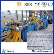 galvanized welded wire machine expanded metal mesh production line