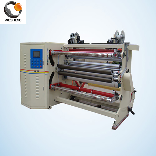 1300mm Hot Sale Automatic Film Slitting Rewinder Machine