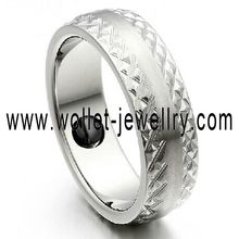 alibaba express Wholesale fashion jewelry selling healthy hot wedding ring