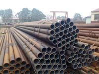 seamless steel pipe/ line tube china manufacturer
