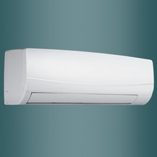 split Wall Mounted Air Conditioner ON OFF type (panel Hidden Display)