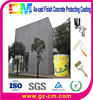 Paint factory- faced concrete water concrete nano coating