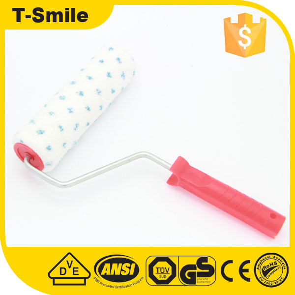 packing printing stencil innovative paint and roller brush