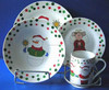 dot dinnerware set /porceain dinnerware/new year tableware
