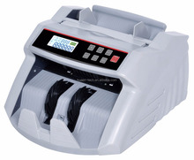 money counting machine with LCD ,bill counter for bank , cash counter