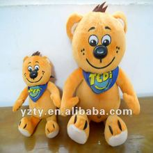 factory supply cute plush bears ,teddy bear cheap