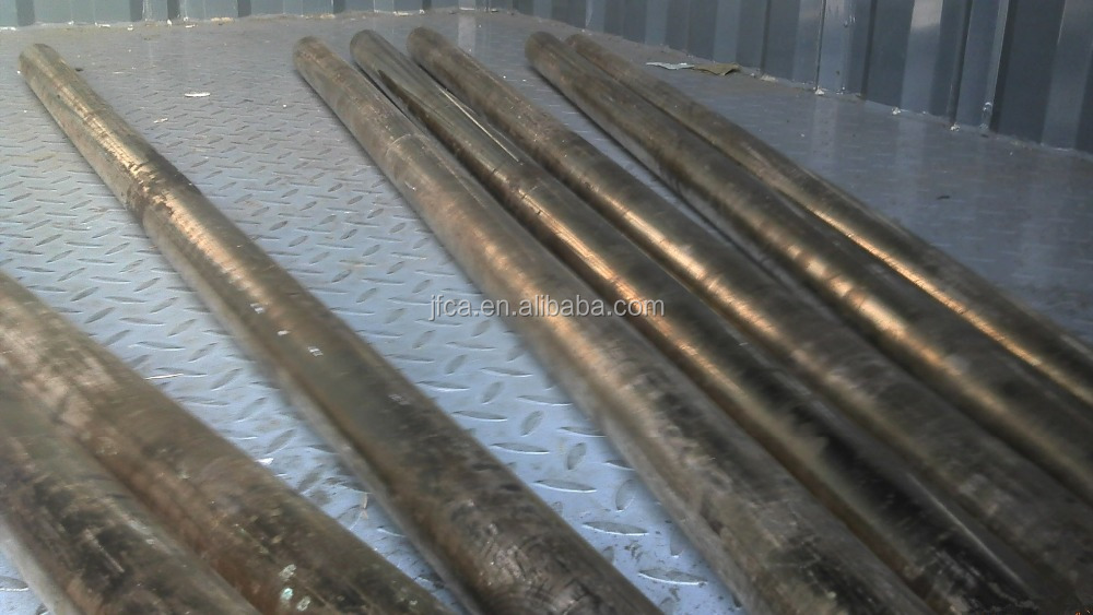 Structural parts material aluminum bronze bars C61000