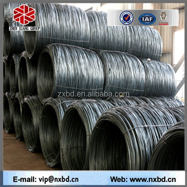 Price Steel S235 Wire Rod