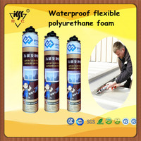Cheap Price Waterproof Flexible Polyurethane Foam