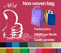 2014 new year advertising product china wholesale Environmentally friendly fashion non woven shopping bag,shopping bags
