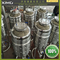 Stainless steel home brewery equipment micro brewing equipment,mini automatic beer brewery equipment