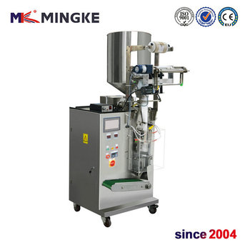 High Quality Fruit Juice Packing Machine juice pouch packing machine,liquid packing model:MK-60Y