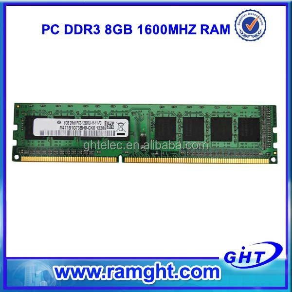 Alibaba best sellers cheap pc3-12800 memoria ram ddr3 8gb 1600