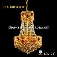 C1083 crystal chandelier ball,chandelier table top crystal,crystal pendant chandelier light