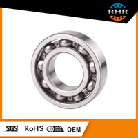 wheel motorcycle ball bearing 626 china factory made OEM service high speed
