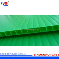 Durable Correx Fluted PP Sheet/Board
