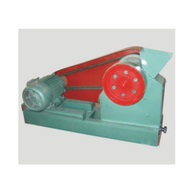 Biobase China Cheap Chemical Industry Fireproofing Materials Ceramics Lab Closed Jaw Crusher Price