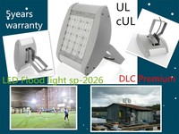 led soccer outdoor light with excellent Radiant panel,UL/DLC/LM79