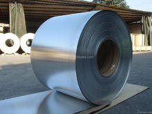 electro galvanized steel sheets/EG/EGI/hot dipped galvanized steel coil from China professional manufacturer
