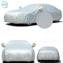 170T 190T Polyester oxford fabric Car Cover