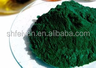 Widely praised Chrome Oxide Green Powder Pigment for Bitume