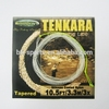 Hemingway's Tapered Hand Woven Furled leader-Tenkara furled leader 10.5ft/ 3.3m/3x
