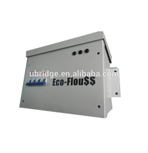 3 Phase current optimization power factor saver power saver box energy Saver