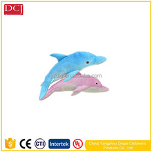 The best plush dolphin for children