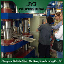 Newly Design Hydraulic Iron Powder Press Machine with Best Price