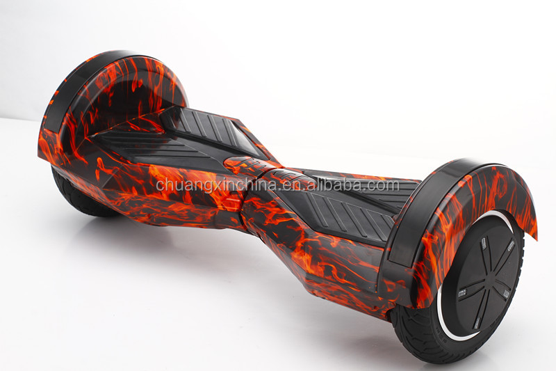 Chuangxin 300W Motor UL2272 Certificated 8inch Electric Scooter