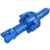Hole opener rock drill bit for single cone cutter