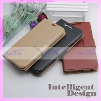 2016 good quality leather pvc phone case for samsung galaxy