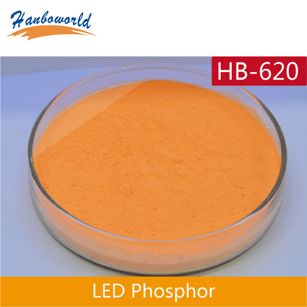 High-Tec High Quality red nitride LED Phosphor powder