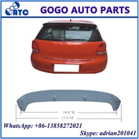 FOR VW POLO 2011 SPOILER