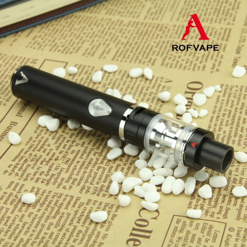 New Products 2016 Long And Thin E Cigarette In U S Manufacturers Usa With 2ml Child Lock Atomizer/Tank To Meet TPD