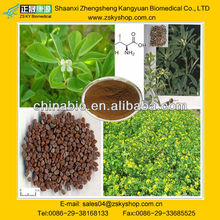 Common Fenugreek Seed Extract from GMP Factory