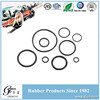 ISO/TS16949 China Factory Making High Resistance Clear Rubber O-Rings