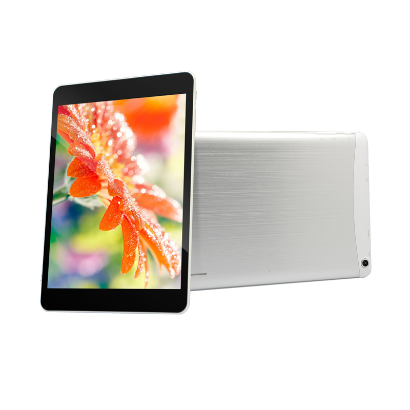 7.85 inch MTK8382 Android tablet pc built in 3G/2G/GPs/FM phone call